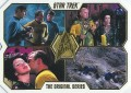 Star Trek The Original Series 50th Anniversary Trading Card 31