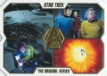 Star Trek The Original Series 50th Anniversary Trading Card 36