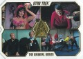 Star Trek The Original Series 50th Anniversary Trading Card 37