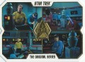 Star Trek The Original Series 50th Anniversary Trading Card 38