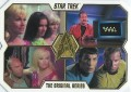Star Trek The Original Series 50th Anniversary Trading Card 4