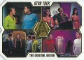 Star Trek The Original Series 50th Anniversary Trading Card 42