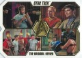 Star Trek The Original Series 50th Anniversary Trading Card 44