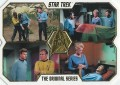 Star Trek The Original Series 50th Anniversary Trading Card 46