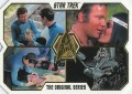 Star Trek The Original Series 50th Anniversary Trading Card 59