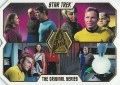 Star Trek The Original Series 50th Anniversary Trading Card 60