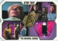 Star Trek The Original Series 50th Anniversary Trading Card 62