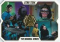 Star Trek The Original Series 50th Anniversary Trading Card 63