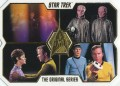 Star Trek The Original Series 50th Anniversary Trading Card 64