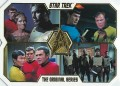 Star Trek The Original Series 50th Anniversary Trading Card 67