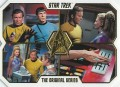 Star Trek The Original Series 50th Anniversary Trading Card 69