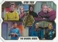 Star Trek The Original Series 50th Anniversary Trading Card 73