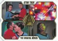 Star Trek The Original Series 50th Anniversary Trading Card 74
