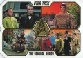 Star Trek The Original Series 50th Anniversary Trading Card 78