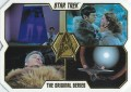 Star Trek The Original Series 50th Anniversary Trading Card 79