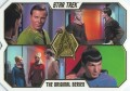 Star Trek The Original Series 50th Anniversary Trading Card 8