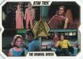 Star Trek The Original Series 50th Anniversary Trading Card 80