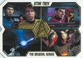Star Trek The Original Series 50th Anniversary Trading Card 9