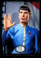 Star Trek The Original Series 50th Anniversary Trading Card M1