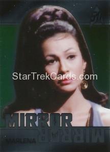 Star Trek The Original Series 50th Anniversary Trading Card MC8