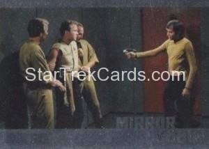 Star Trek The Original Series 50th Anniversary Trading Card MM18
