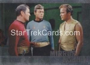 Star Trek The Original Series 50th Anniversary Trading Card MM22