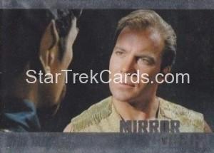 Star Trek The Original Series 50th Anniversary Trading Card MM26