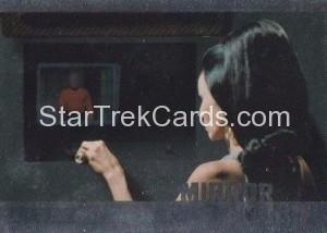 Star Trek The Original Series 50th Anniversary Trading Card MM41
