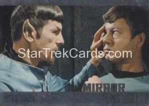 Star Trek The Original Series 50th Anniversary Trading Card MM42