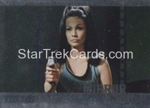 Star Trek The Original Series 50th Anniversary Trading Card MM44