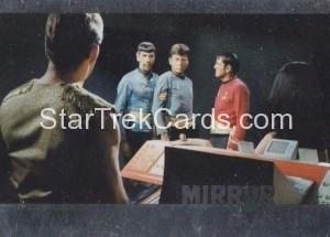 Star Trek The Original Series 50th Anniversary Trading Card MM46