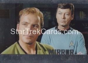 Star Trek The Original Series 50th Anniversary Trading Card MM49