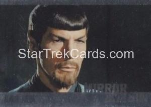 Star Trek The Original Series 50th Anniversary Trading Card MM5