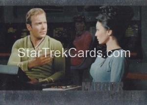 Star Trek The Original Series 50th Anniversary Trading Card MM50