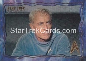 Star Trek The Original Series 50th Anniversary Trading Card The Cage 20