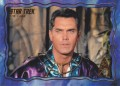 Star Trek The Original Series 50th Anniversary Trading Card The Cage 40