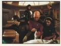 Star Trek The Next Generation Stickers Panini Sticker 12
