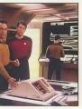 Star Trek The Next Generation Stickers Panini Sticker 124