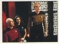 Star Trek The Next Generation Stickers Panini Sticker 261