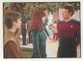 Star Trek The Next Generation Stickers Panini Sticker 33