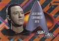 Star Trek The Next Generation Season One Trading Card 104