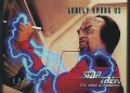 Star Trek The Next Generation Season One Trading Card 28