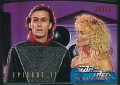 Star Trek The Next Generation Season One Trading Card 42