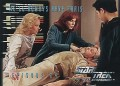 Star Trek The Next Generation Season One Trading Card 79