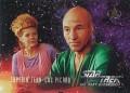 Star Trek The Next Generation Season One Trading Card 91