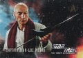 Star Trek The Next Generation Season One Trading Card 92