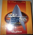 Star Trek The Next Generation Season One Trading Card Box