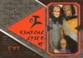 Star Trek The Next Generation Season Three Trading Card S13