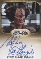 Star Trek Aliens Autograph Anthony De Longis
