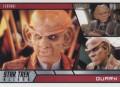 Star Trek Aliens Card096